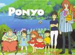 Ponyo Contest Entry