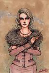 Orphetelith E. Levinson - Silver Queen