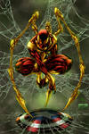 Iron Spider - colors