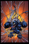 Venom - colors