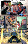 Amazing Spider-Man Annual #37 PG 11 - sample color
