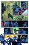 The Henchman iss. 1 page 05 - colors