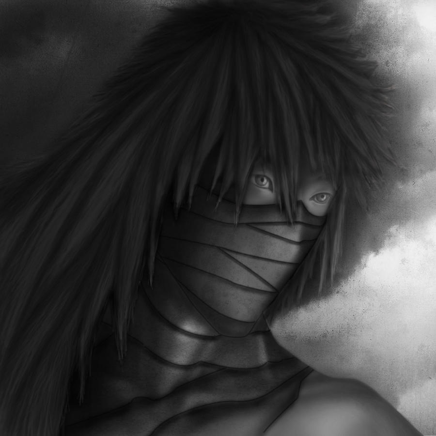SPOILER: Final Getsuga Ichigo by MrChrizpy