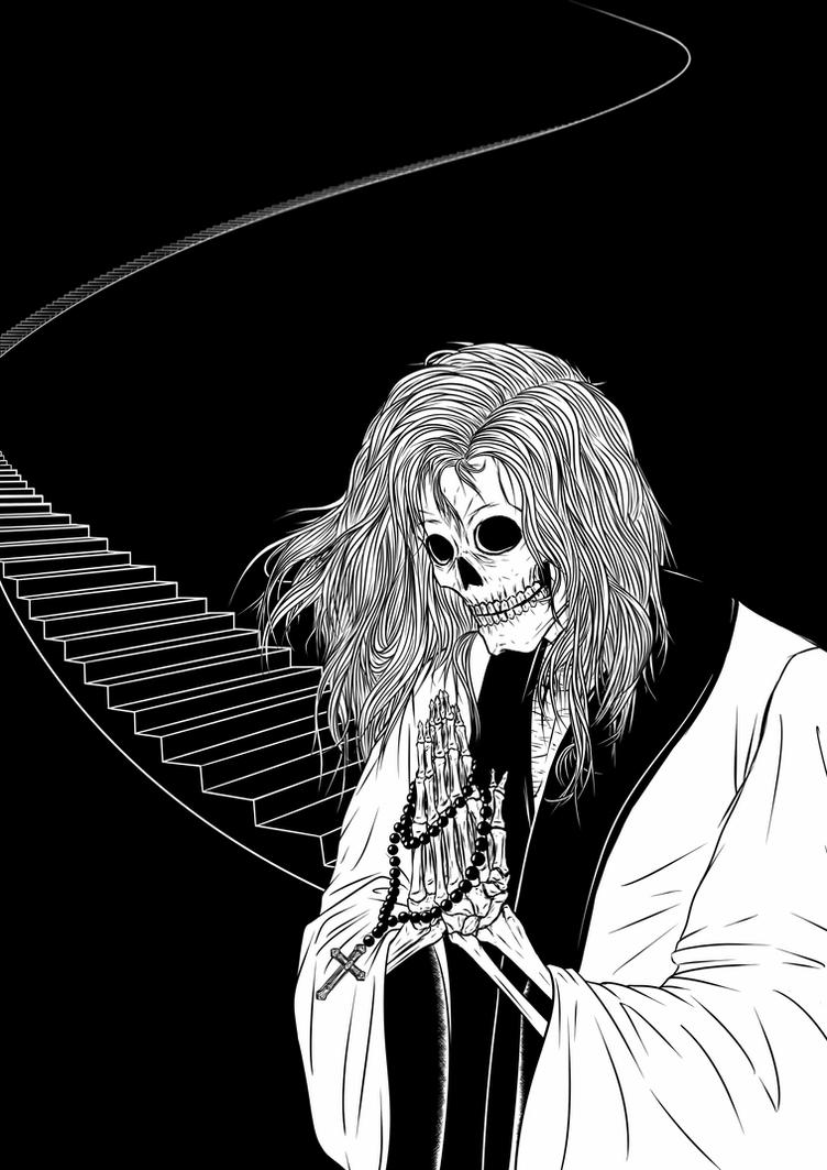 Stairway to Heaven by MrChrizpy on DeviantArt