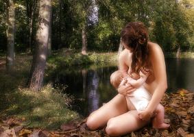 Breastfeeding by dutchie83