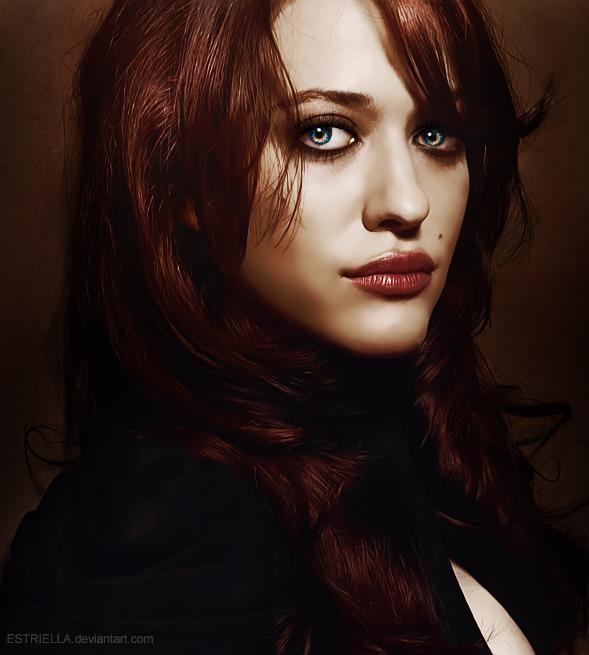 Kat by Estriella
