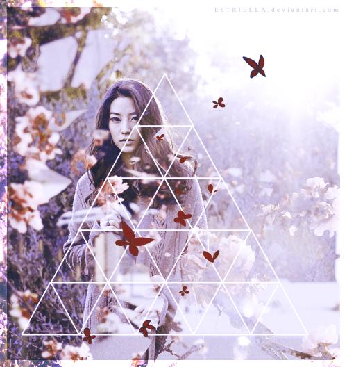Image Kira by Estriella
