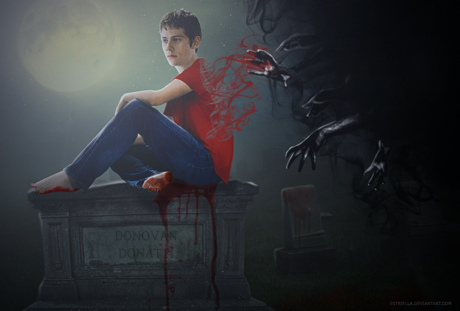Void Stiles by Estriella