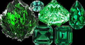 PNG Emerald