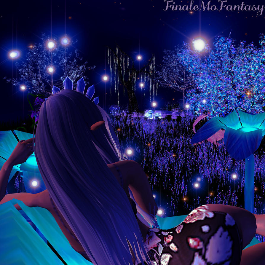 ~Meet Me On The Equinox, Meet Me Halfway~ by FinaleMoFantasy