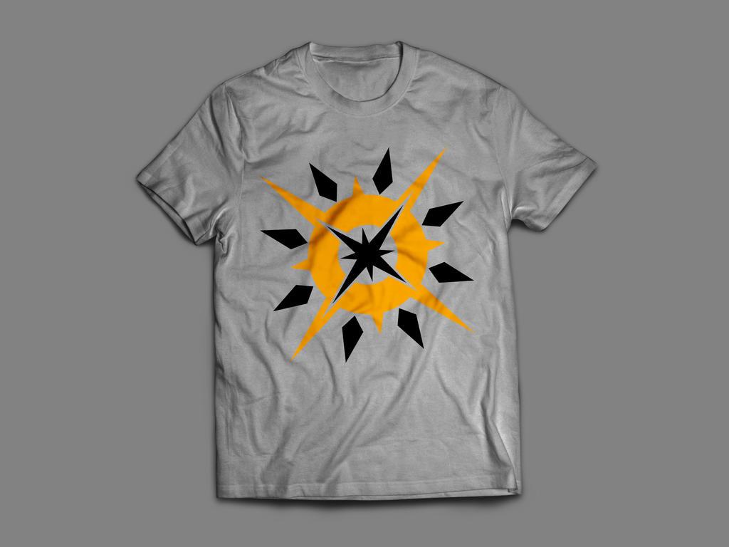 8e66c873 Ultra Sun T-Shirt by LuisMGalindo on DeviantArt