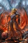 The Doombringer by Dandzialf