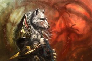 Warrior 3 by Dandzialf