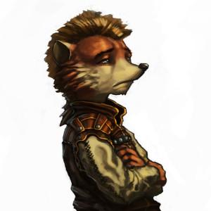 Dandzialf's Profile Picture