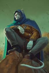 Rogue 4