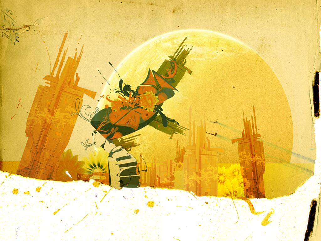 Represent: Futura by mrecko999