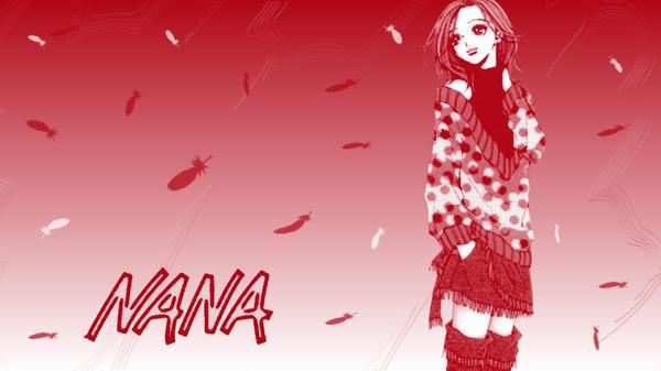 nana wallpaper by leo mccarthy on deviantart