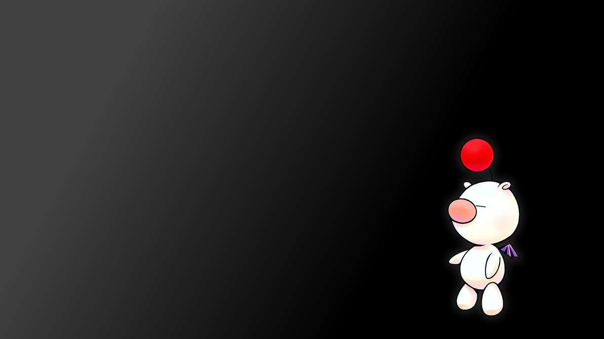 Kupo Wallpaper