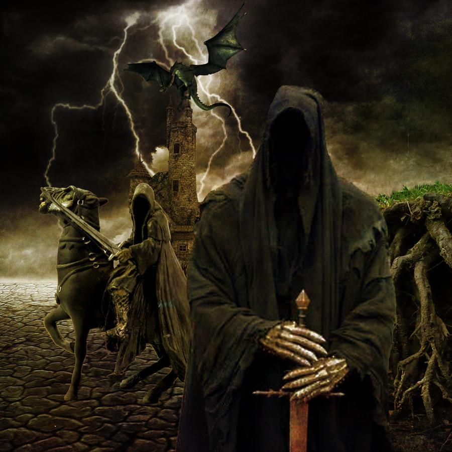 Dark Kings by Ray4359