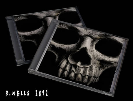 Jewel Case Art-Dark Album
