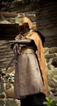Legion of the lost Bastion (Larp Costume) by K4n4shToki