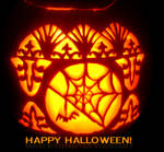 Happy Halloween! by Mari-Kyomo