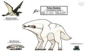 Hydra 3 - Polar Shadow