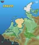 ANKER REGION - Fakemon