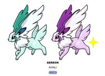 2 - Aereon by scorpenomorph