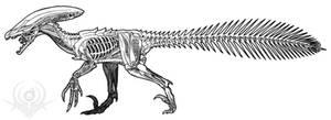 Velociraptor Alien