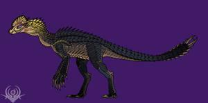 Zerolophosaurus (YUDILO)