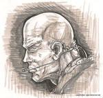 Body Armor Facial Concept