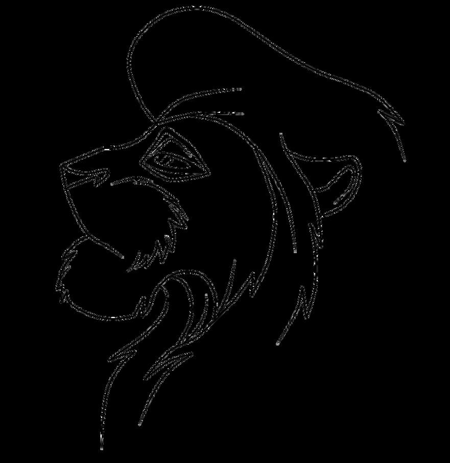 Free lineart by Tsera-aka-Dorsel
