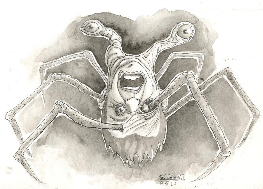 head_crab_from_the_thing_by_crimeclown-d