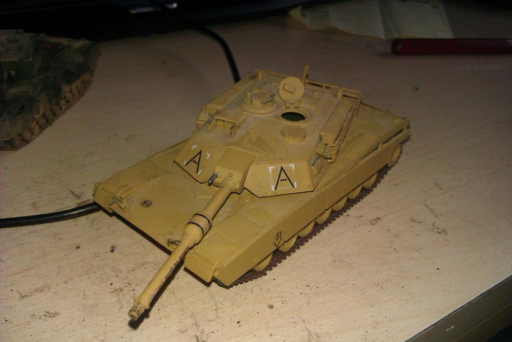 My little tankies. 1_72_abrams_tank_model_by_ronineter-d5xgbq0