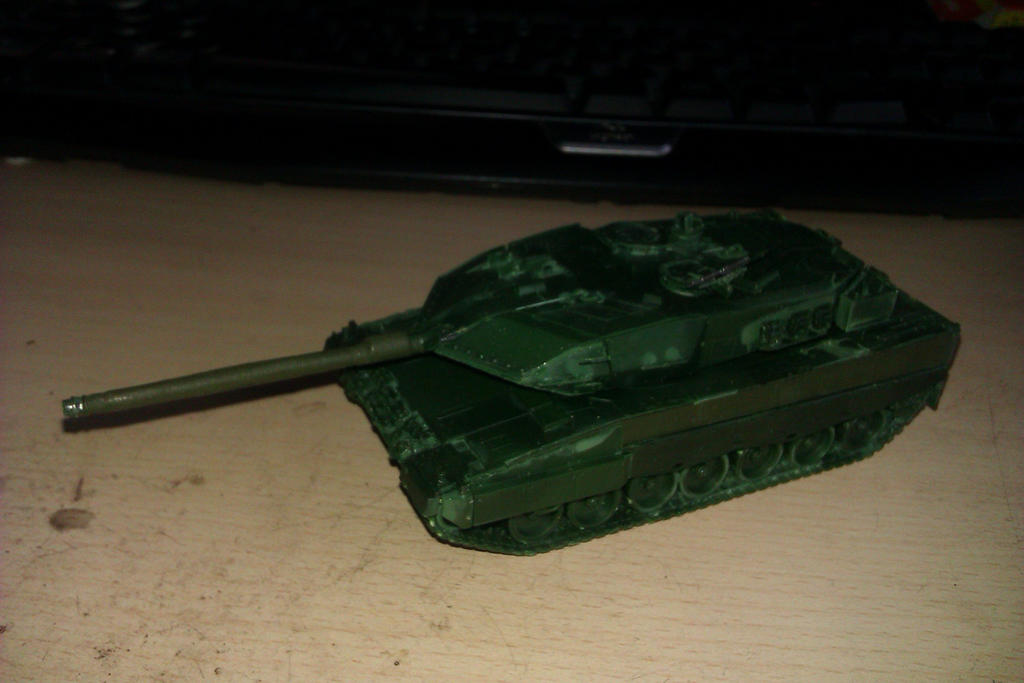 My little tankies. 1_72_leopard_2a6__work_in_progress__by_ronineter-d5xgfu7