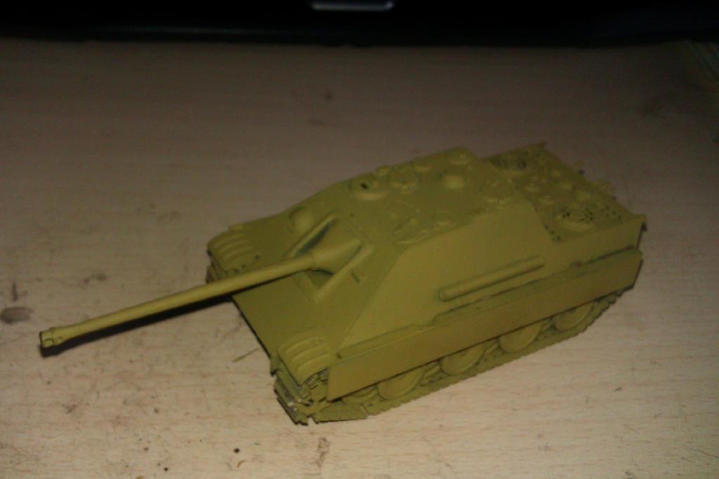 My little tankies. 1_72_jagdpanther__work_in_progress__by_ronineter-d5xghhz