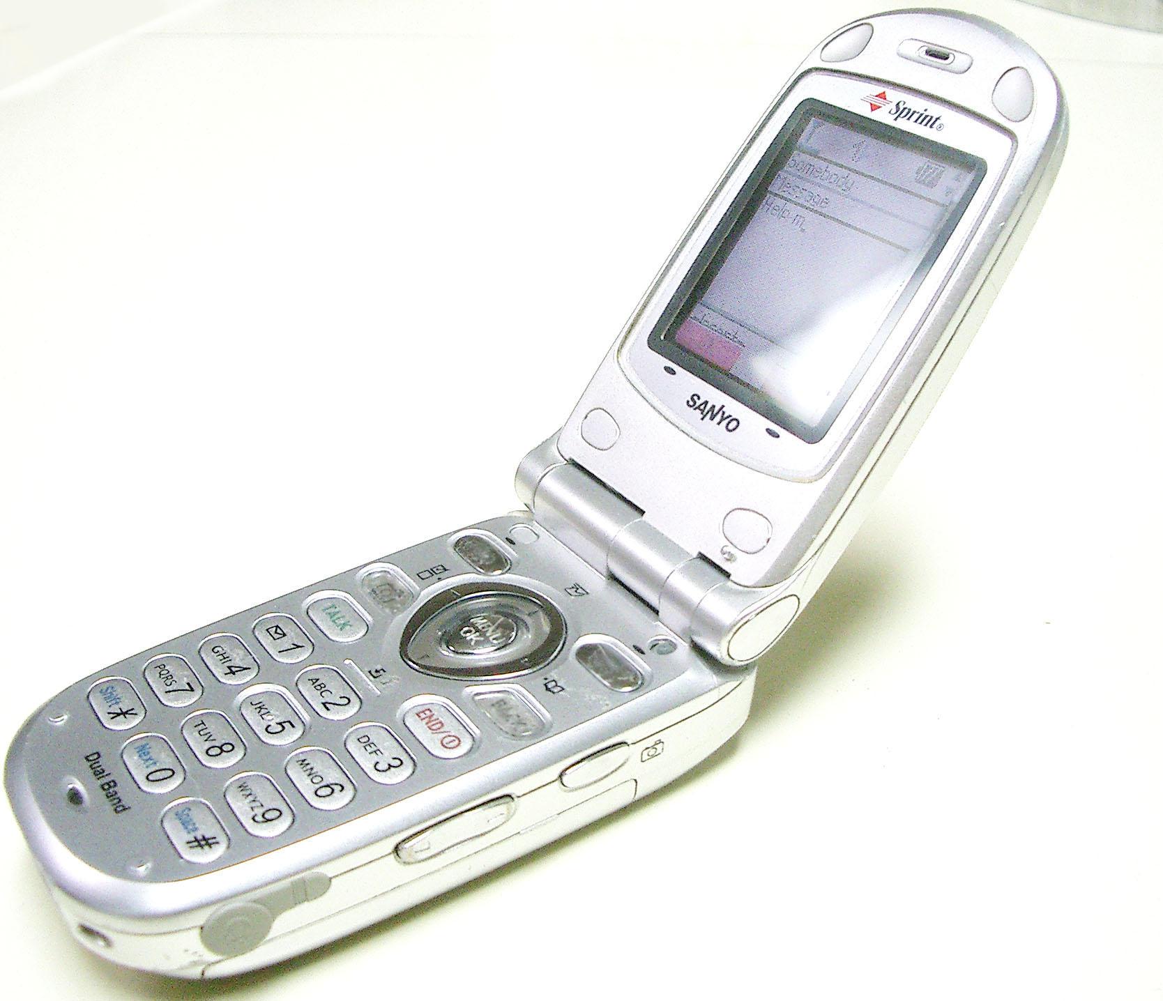2004 cell phone video soplando 2
