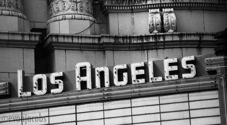 Los Angeles Theater by evanjacobs