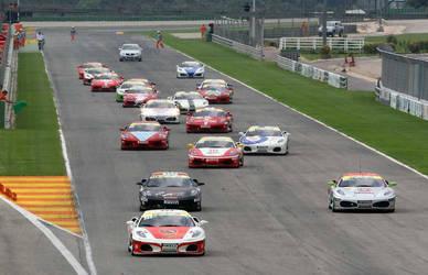 Ferrari-rack-Day by Sanviek