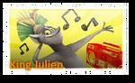 Julien stamp