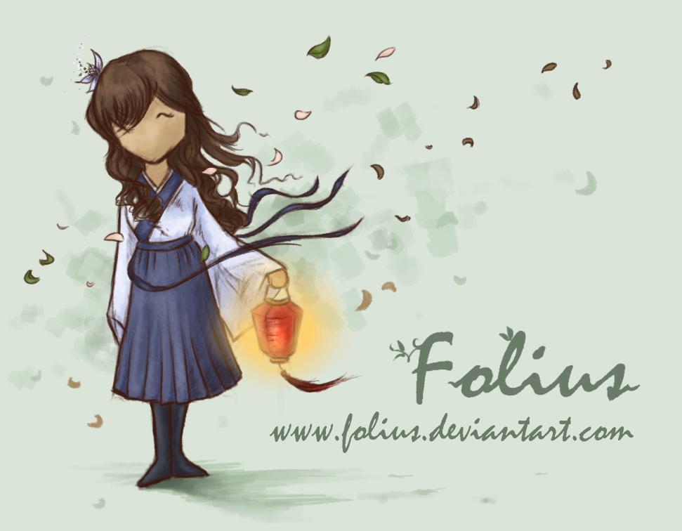 Folius's Profile Picture