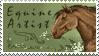 .:Equine Artist Stamp:. by Folius