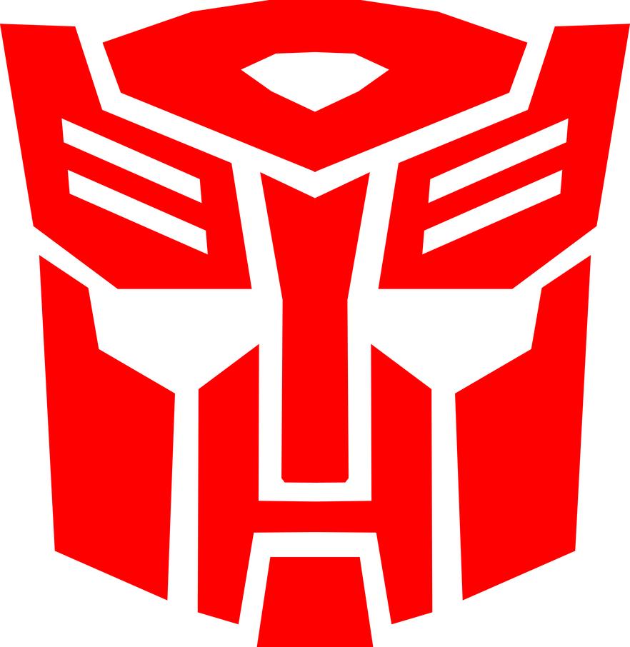 Tfm Autobot Symbol 10 By Jmk Prime On Deviantart