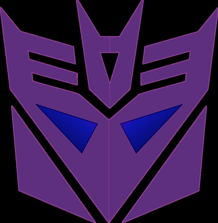 tfm decepticon symbol 20 by jmkprime on deviantart