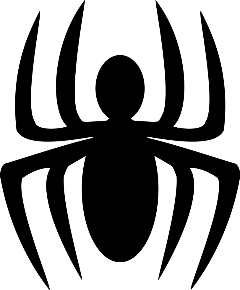 Spiderman Logo 1 by JMK-Prime on DeviantArt