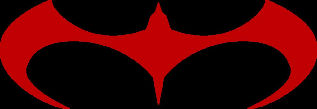 Robin Logo 1 by JMK-Prime