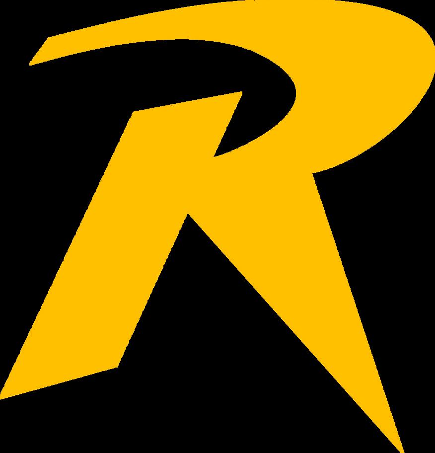 Robin Logo 2 by JMK-Prime