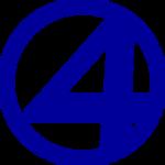 Fanstastic 4 Logo 1