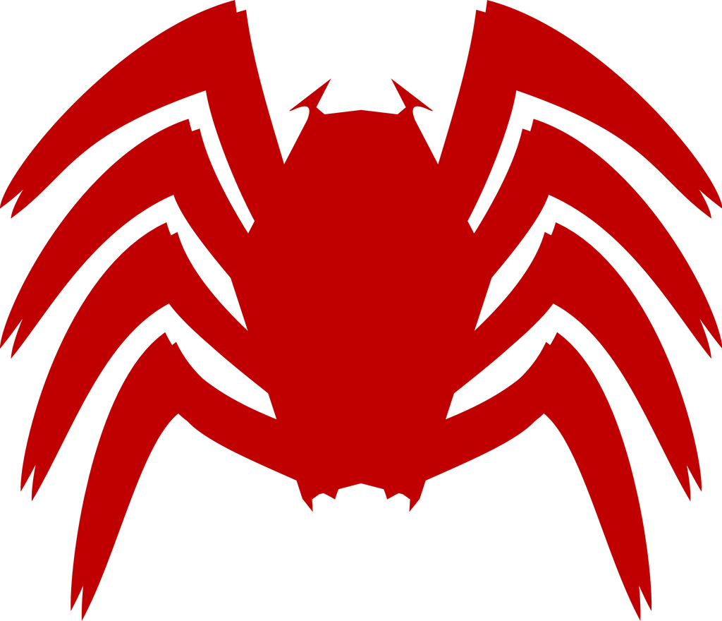 Custom Made Spiderman Logo 1 by JMK-Prime